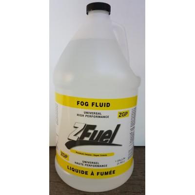 ZGP high performance Fog fluids