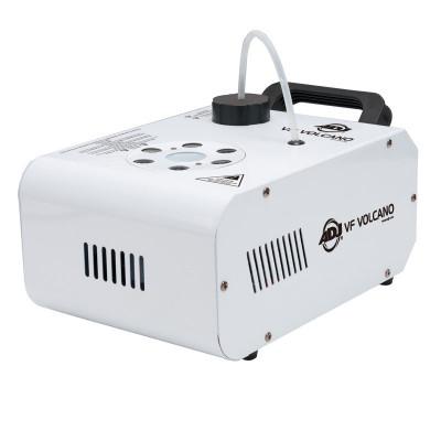 VF Volcano Machine à fumée avec DEL