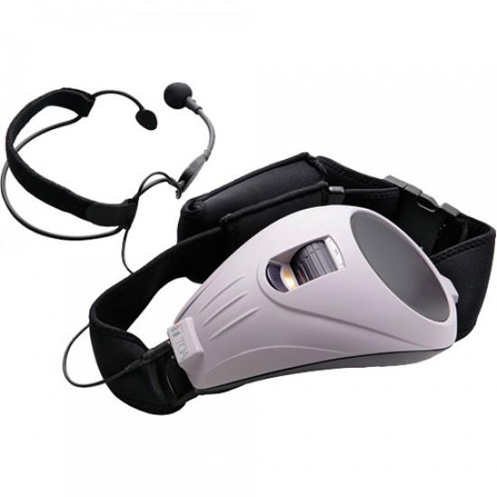 ER 1000 WR Amplificateur Vocal Portatif TOA (usagé)
