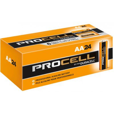 PC1500 Piles AA PROCELL
