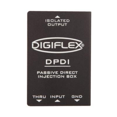 DPDI Boite directe Digiflex