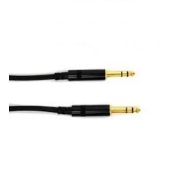 HSSB-10 câble 1/4TRS à 1/4TRS 10'
