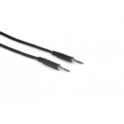 Câble 3.5mm TRS à 3.5mm TRS 10'