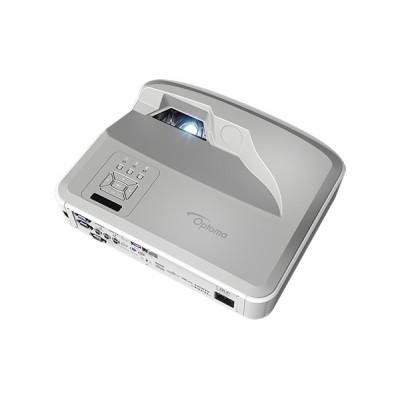 ZH500UST Projecteur multimédia laser à focal ultra court