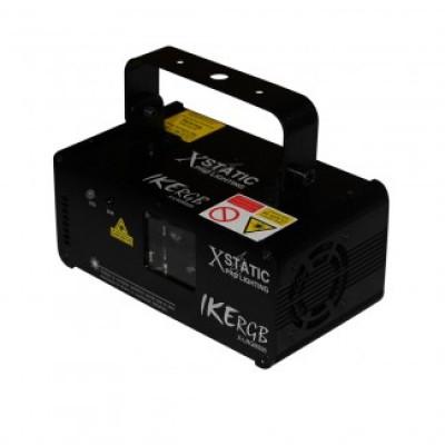 IKE RGB Laser