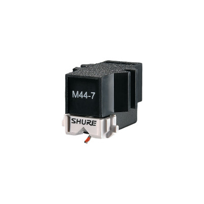 M44-7 cellule de platine DJ Shure