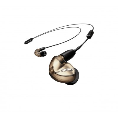 SE535 intra-auriculaire Shure