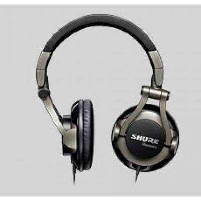 SRH550DJ Écouteur Shure