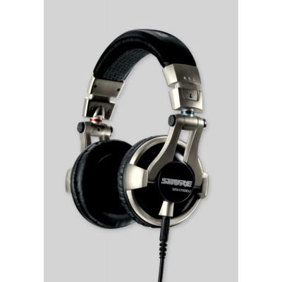 SRH750DJ Écouteur Shure