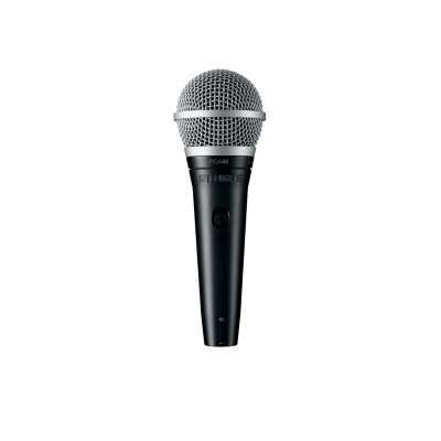 PGA48-XLR Microphone Shure