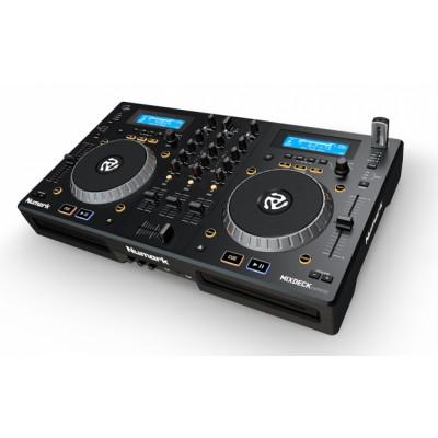 Mixdeck Express Contrôleur DJ Numark