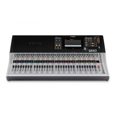TF5 console numérique Yamaha