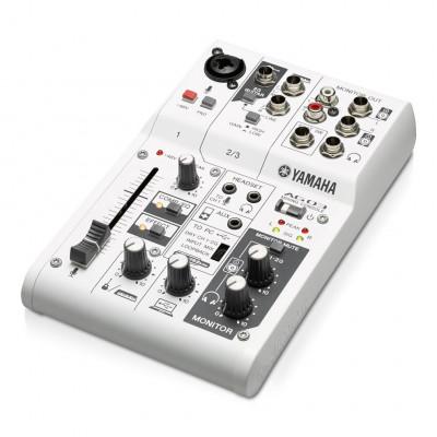 AG03 Console Yamaha