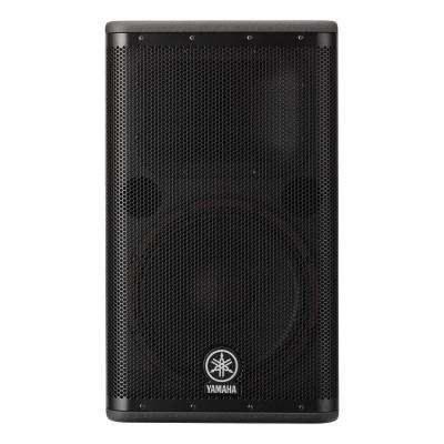 DSR112 Haut-parleur 12 pouces amplifié Yamaha