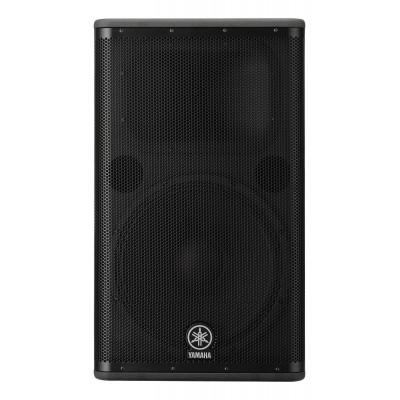 DSR115 Haut-parleur 15 pouces amplifié Yamaha