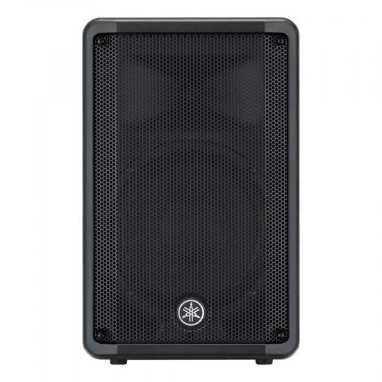 DBR10 Haut-parleur 10 pouces amplifié Yamaha