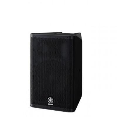DXR10 Haut-parleur 10 pouces amplifié Yamaha