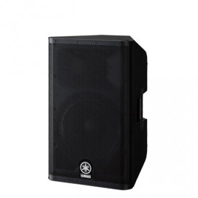 DXR12 Haut-parleur 12 pouces amplifié Yamaha