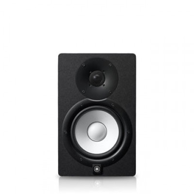 HS7I Moniteur studio amplifié Yamaha