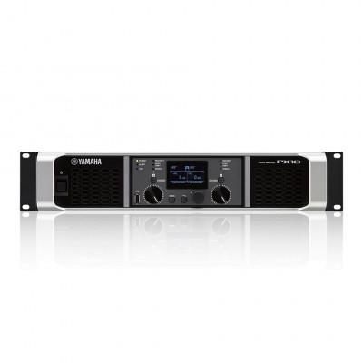 PX10 Amplificateur numérique Yamaha