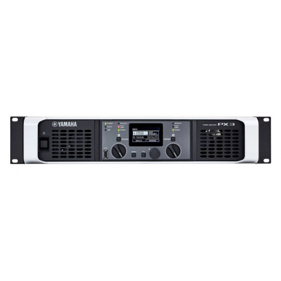 PX3 Amplificateur numérique Yamaha