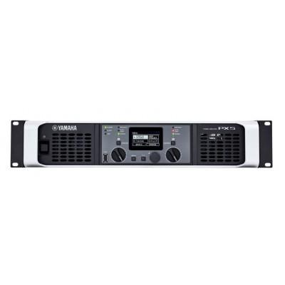 PX5 Amplificateur numérique Yamaha