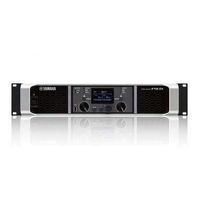 PX8 Amplificateur numérique Yamaha